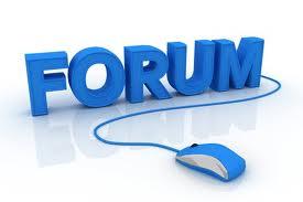Forum Marketing Strategy
